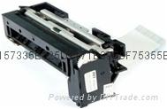 Thermal print head  PT721S LTPV345C-576A-E 1