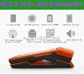 商米v1外賣打印機 藍牙WIFI打印機 熱敏打印機  2
