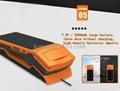 商米v1外賣打印機 藍牙WIFI打印機 熱敏打印機  7