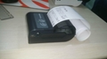 Portable thermal printer 58MM Bluetooth printer