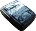 58MM热敏便携式蓝牙打印机