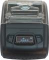 58MM便攜式液晶顯示藍牙打印