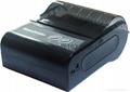 3寸便攜式藍牙熱敏打印機,票據打印機 5