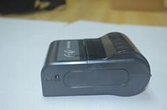 3寸便携式蓝牙热敏打印机,票据打印机