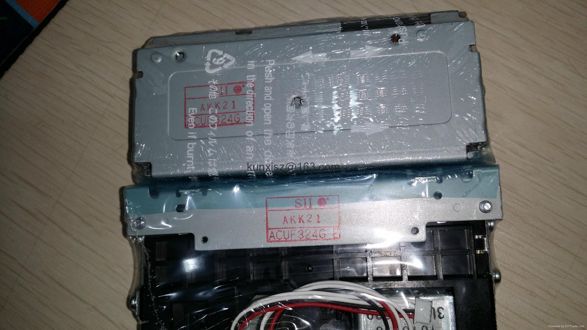 Seiko Cutter ACUF324G-E Receipt printer cutter 1