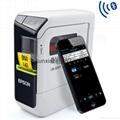 Epson Bluetooth label printer 2