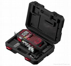 愛普生LW-Z900工業級 便攜標籤打印機 電信 線纜標籤標籤機