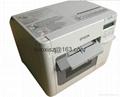 全彩色愛普生標籤打印機TM-C3520 2