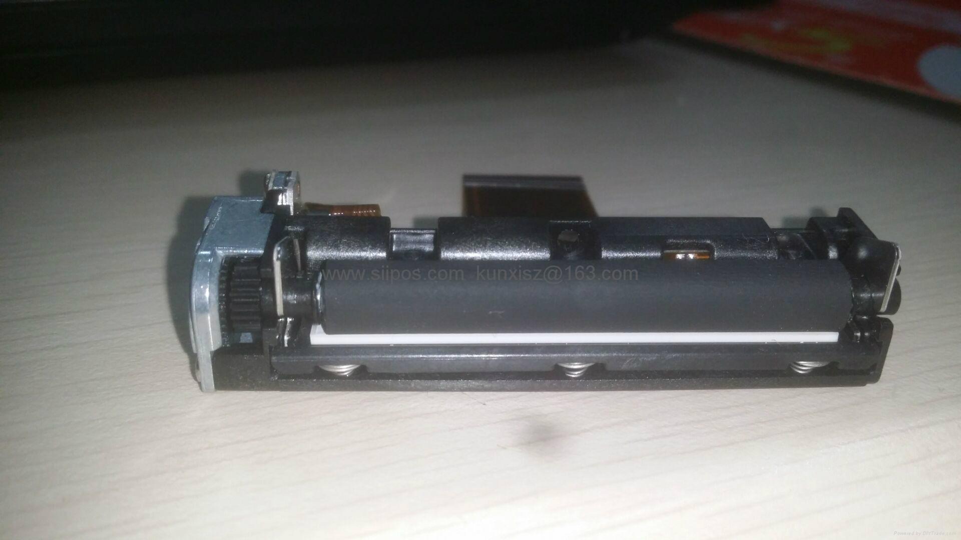 Special offer LTPU245A-C384-E Seiko thermal printer 1