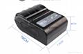 Portable Bluetooth Printer Handheld Bluetooth Printer 6