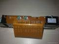 精工SII熱敏打印機芯STP411G-320-E 2