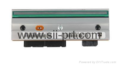 斑马打印头105SL ,105SL 200DPI 1