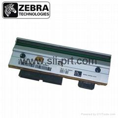Zebra print head S4M