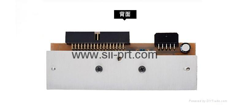 美國斑馬打印頭S4M 300dpi  1