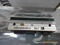 斑馬打印頭,ZM400 203dpi ,斑馬打印機ZM400 300dpi 2