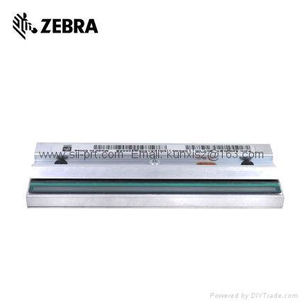 Zebra Print Head 110XiIII 300dpi 600dpi Zebra Printer 110XiIII 200dpi 1