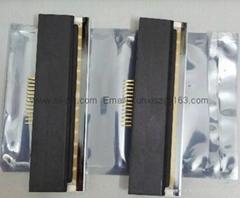 Bar code label print head TLP2742,zebra 2742 zebra print head 2742