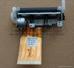 MBL1317A 熱敏打印機 熱敏打印頭 MBL1306B PTMBL1306A PTMBL1300