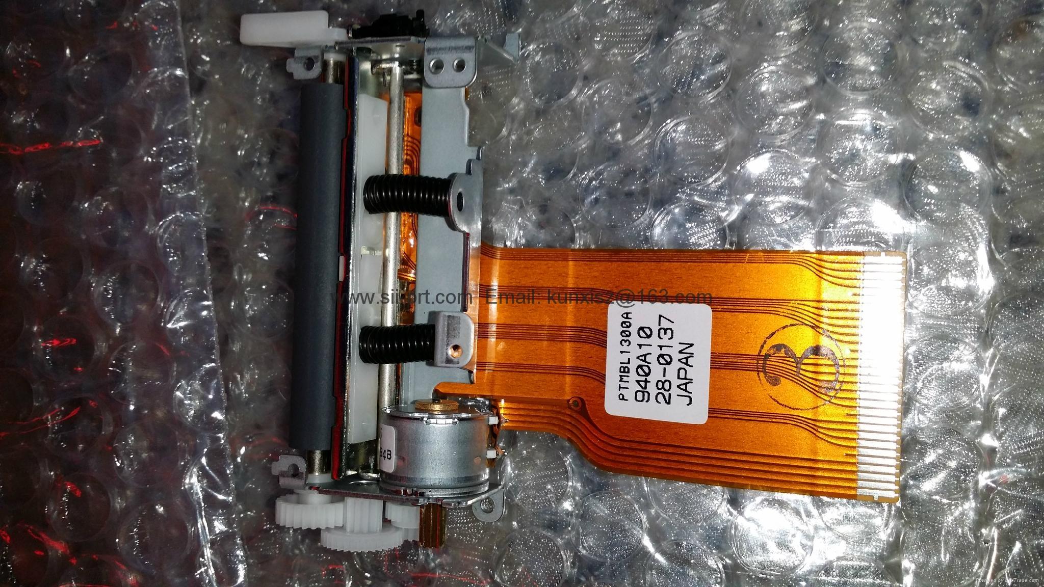 MBL1317A thermal printer 2
