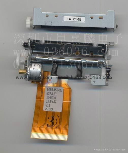 Thermal Print Head MBL1504A Thermal Printer 1