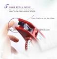 达美Dymo 1610手动标签机凹凸3D带模机打码机标价刻字机 5