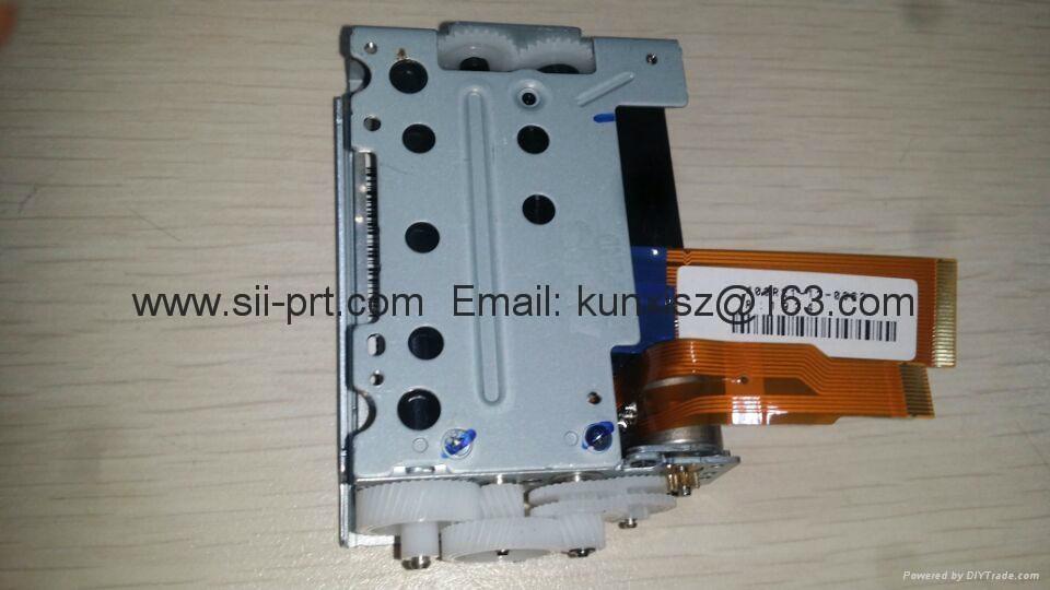 PTMKL2121BC 手机打印头,专用于LG PD239相片打印机 2