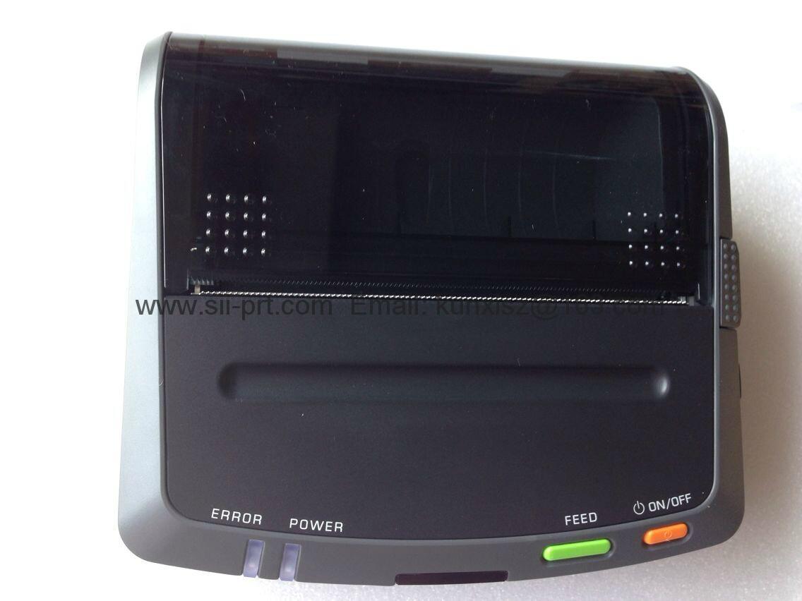 精工熱敏打印機DPU-S445-00A-E,DPU-S445-00B-E 1