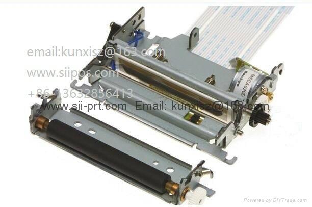 Epson thermal printer M-T53II / M-T51II,M-T53II gear M-T153 M-T533AP M-T532 1