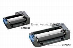 LTP2242C-S432A-E Seiko thermal print head new original LTP2242