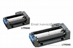 LTP2242D-C432A-E Seiko thermal print head new original