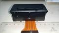 Car thermal print head ETMP207, thermal printer car printing accessories ETMP207 4