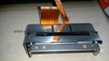 精工微型熱敏打印機芯CAPD2