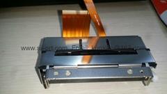 精工微型熱敏打印機芯CAPD245D-E,精工打印頭CAPD245D-E