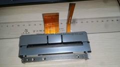 Seiko thermal print head CAPD345,  printer CAPD345, with cutter head CAPD345D-E