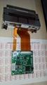 CAPD245,CAPD345控制板,精工熱敏打印機CAPD245主板 2