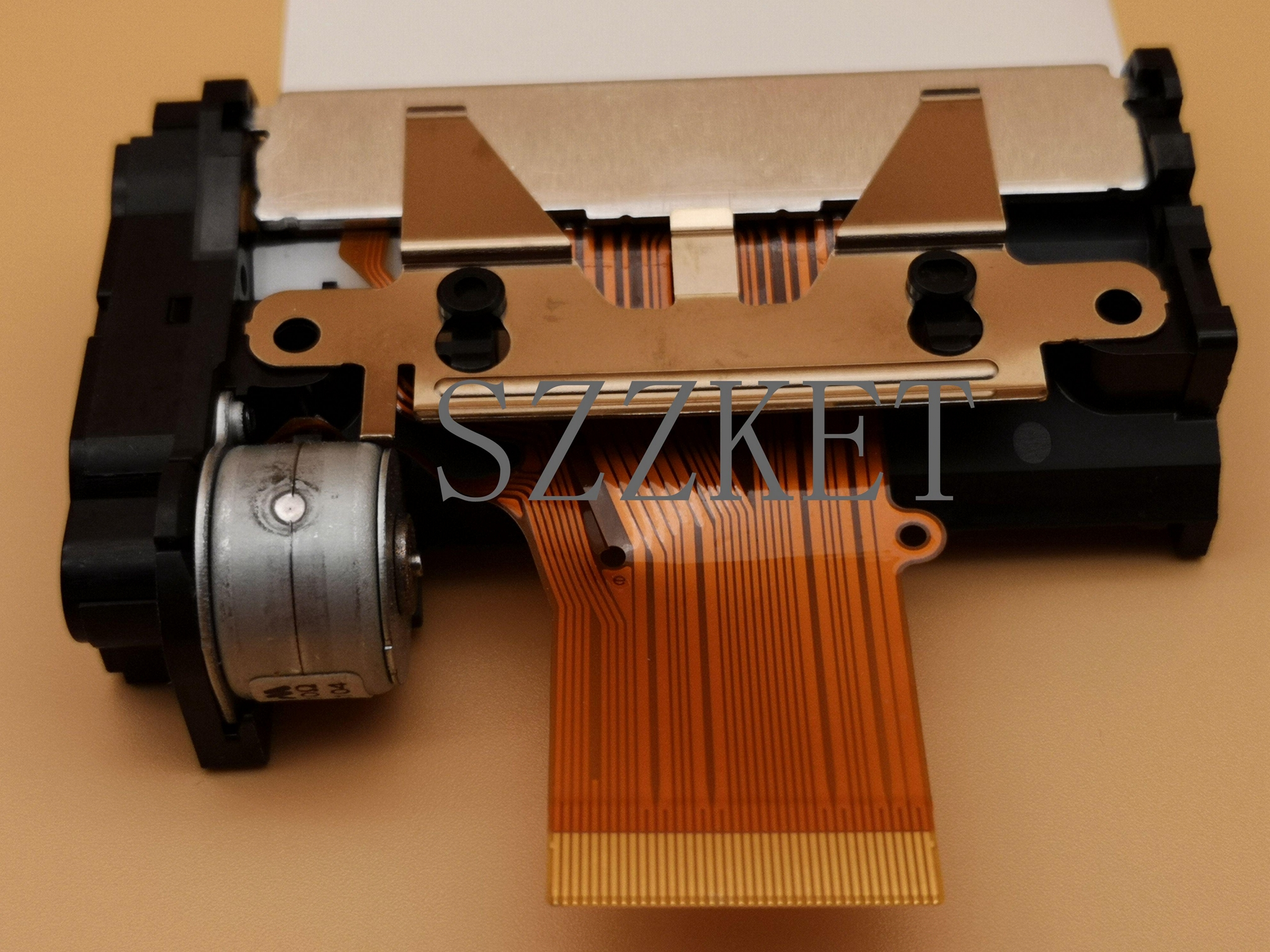 Fujitsu富士通热敏打印机打印头 FTP-62DMCL101 1