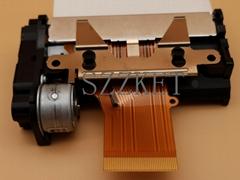 Fujitsu富士通热敏打印机打印头FTP-62DMCL101