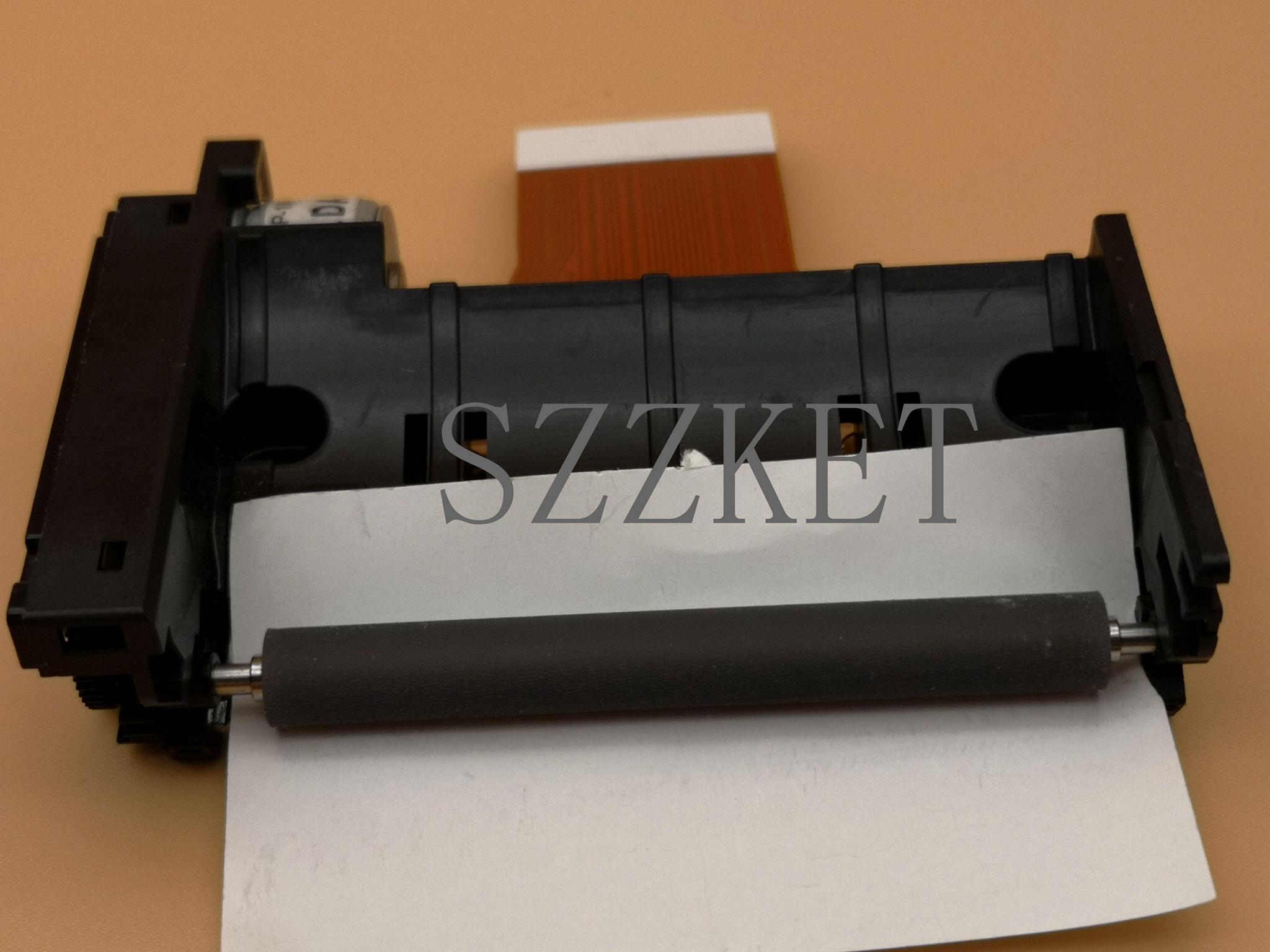 Fujitsu富士通热敏打印机打印头 FTP-62DMCL101 2