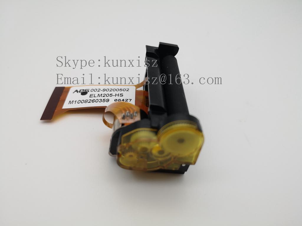 APS thermal printer ELM205, printer accessories, high-speed print head ELM205-HS 4
