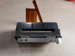 精工热敏打印头CAPD345,一体打印机CAPD345,带切刀打印头CAPD345D-E