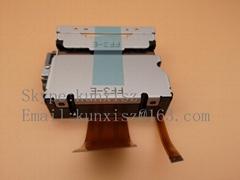 精工热敏打印头CAPG247B-E,加油站专用打印机 CAPG247B CAPD247