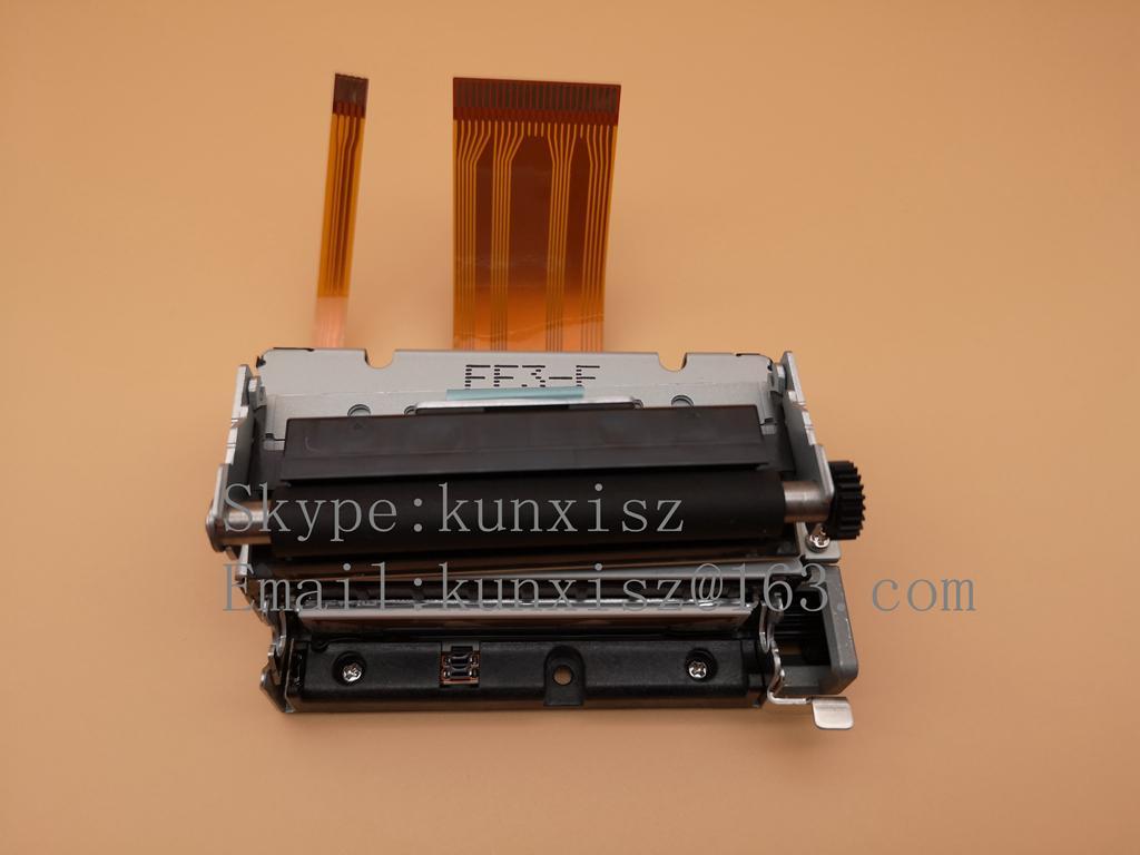 精工热敏打印头CAPG247B-E,加油站专用打印机CAPG247B 3