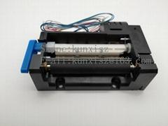 LTP2242D-C432A-E Seiko thermal print head new original LTP2242D LTP2242C-S432A-E