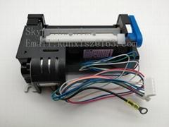 日本精工SEIKO熱敏打印頭LTP2242C-S432A-E熱敏打印機芯LTP2242 LTP2242D-C432A-E