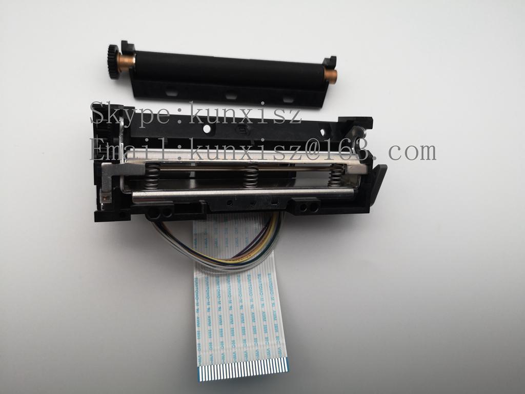精工打印機LTPV345C-576-E 熱敏打印頭 2