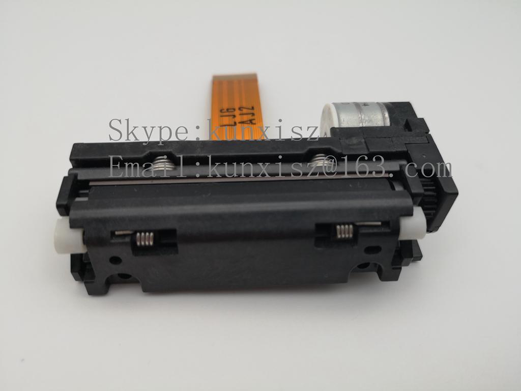 精工打印頭LTPJ245G-S384-E 1