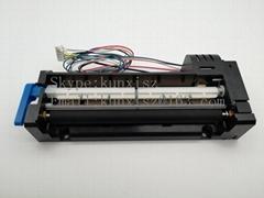Printer core LTP2442D-C832A-E Seiko thermal print head LTP2442 LTP2442D-C832A