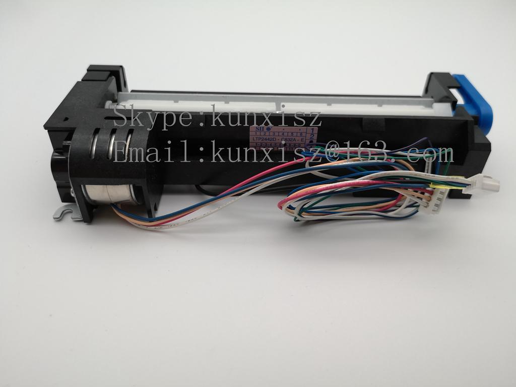 Printer core LTP2442D-C832A-E Seiko thermal print head LTP2442 LTP2442D-C832A 2