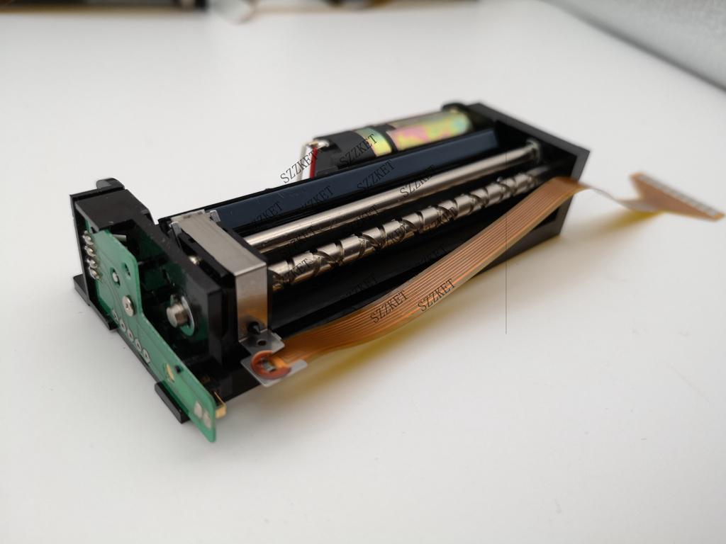 精工熱敏打印頭打印機MTP401-G280-E,MTP401-G280 1