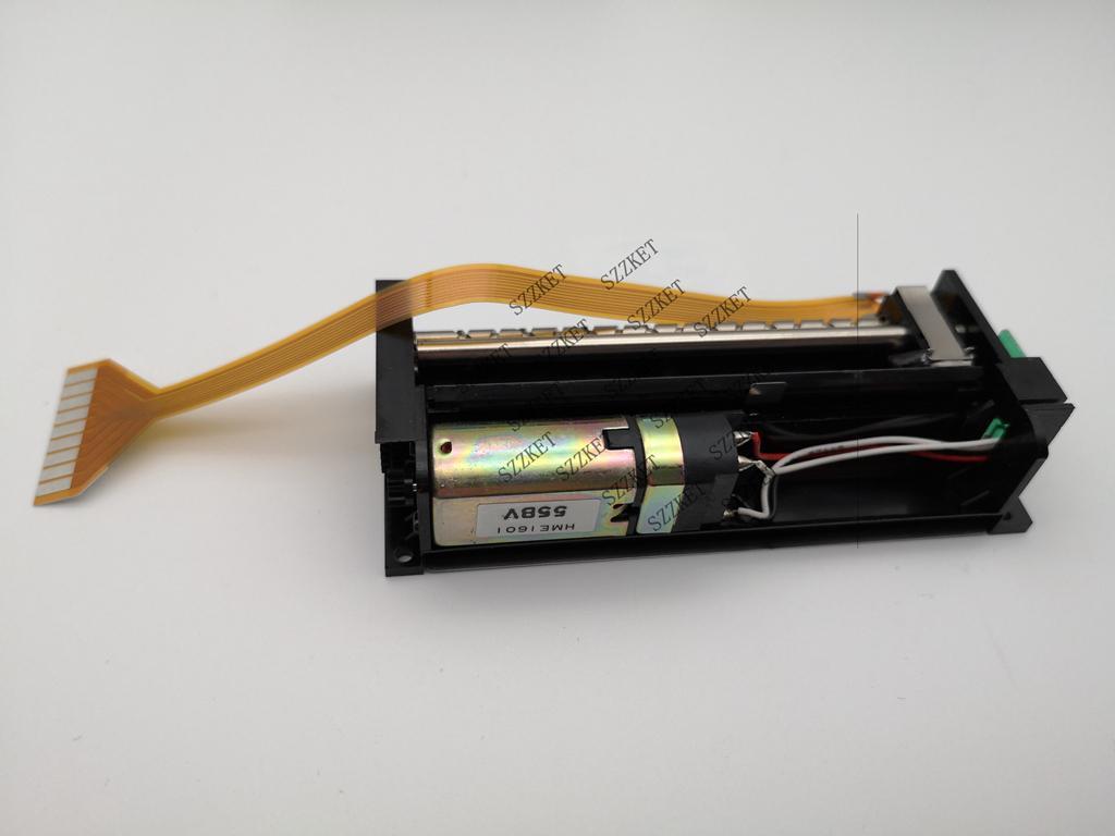 精工熱敏打印頭打印機MTP401-G280-E,MTP401-G280 3